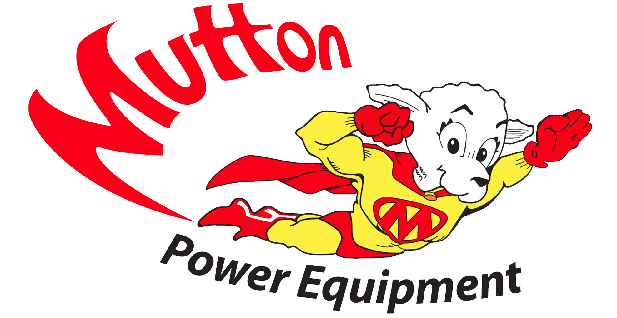 Mutton Power