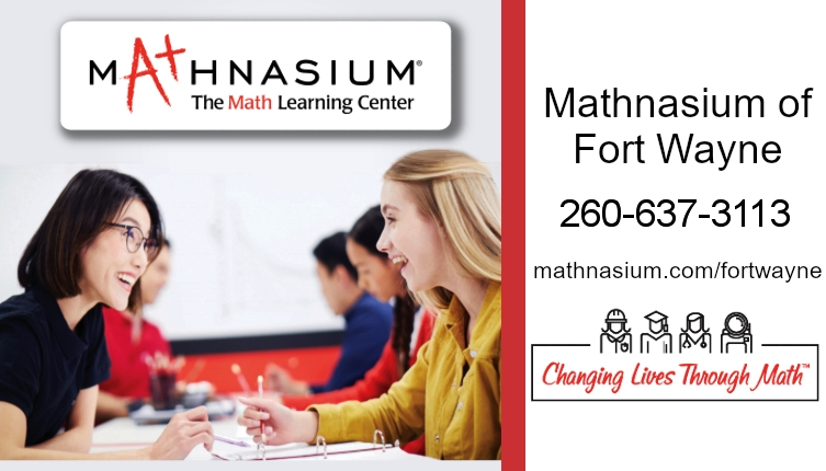 Mathnasium of Fort Wayne