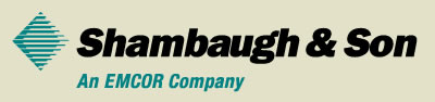 Shaumbaugh & Sons