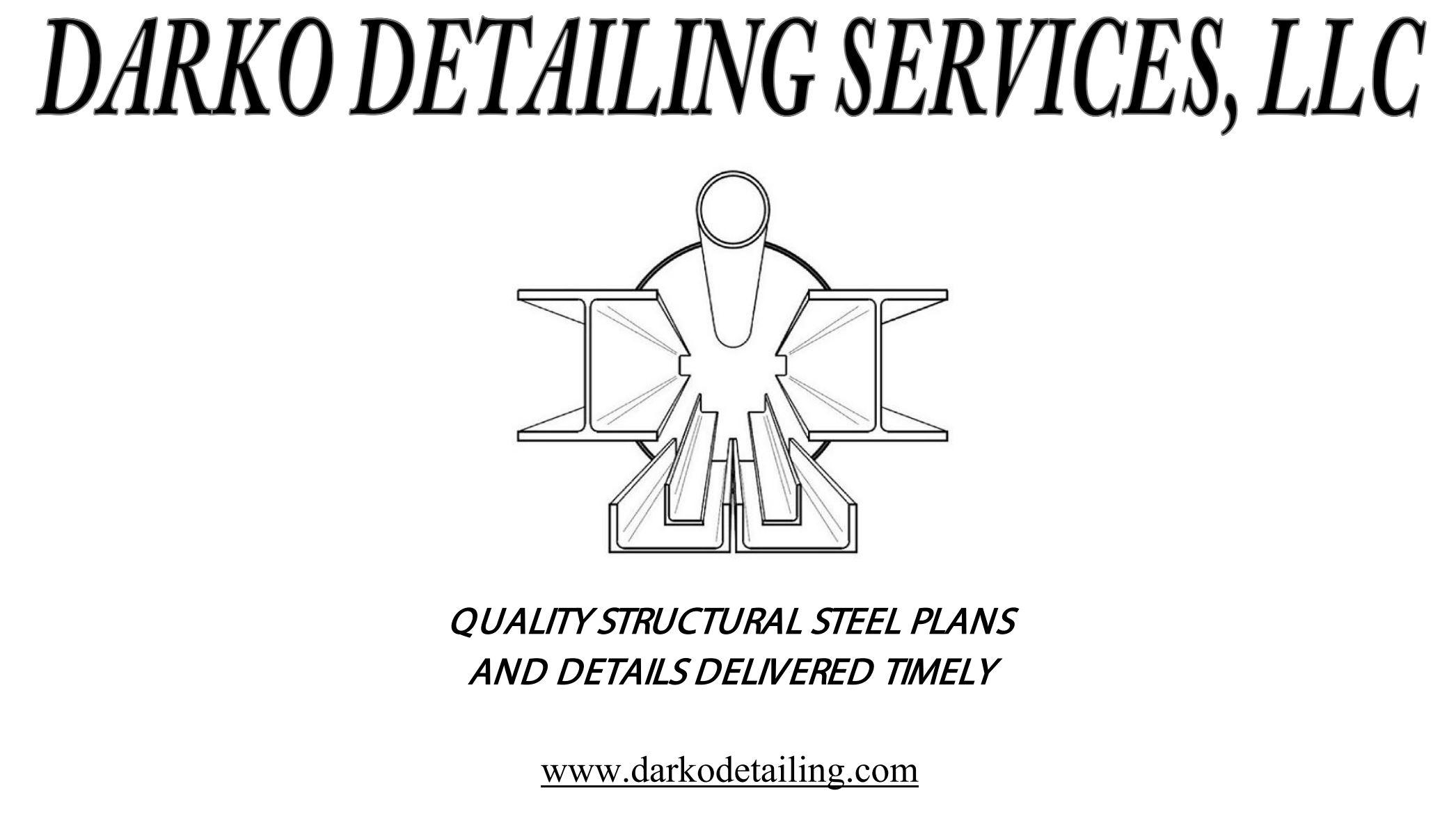 Darko Detailing Services