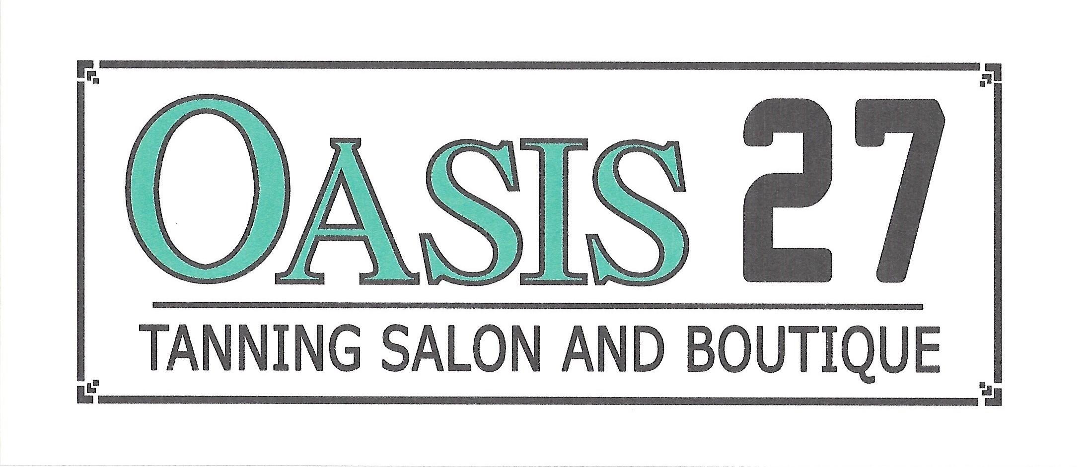 Oasis 27 Salon